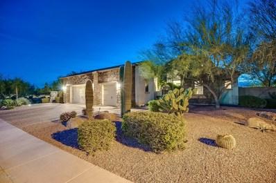 5216 E Barwick Drive, Cave Creek, AZ 85331 - #: 5906833