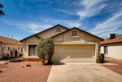 8558 N 110TH Drive, Peoria, AZ 85345 - MLS#: 5906863