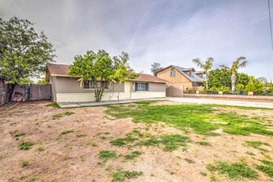 530 N Hamilton Street, Chandler, AZ 85225 - MLS#: 5906933
