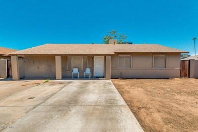 1615 N 49TH Avenue, Phoenix, AZ 85035 - MLS#: 5906960