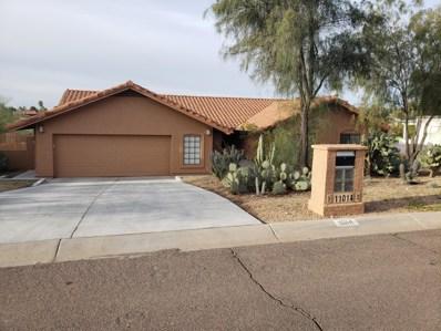11014 N Valley Drive, Fountain Hills, AZ 85268 - #: 5906976