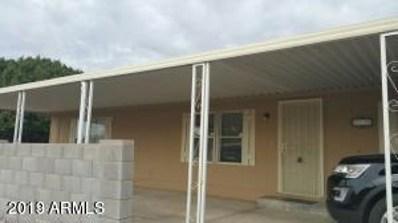 8601 N 103RD Avenue UNIT 112, Peoria, AZ 85345 - #: 5906983