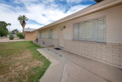 6837 N 14TH Drive, Phoenix, AZ 85013 - MLS#: 5907042