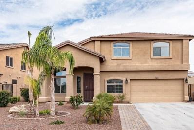 22026 W Lasso Lane, Buckeye, AZ 85326 - #: 5907126