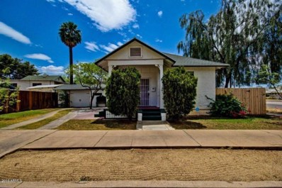 1111 W Woodland Avenue, Phoenix, AZ 85007 - MLS#: 5907175