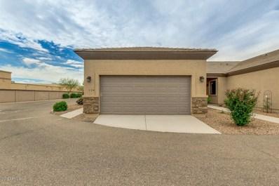 846 N Pueblo Drive UNIT 124, Casa Grande, AZ 85122 - #: 5907280