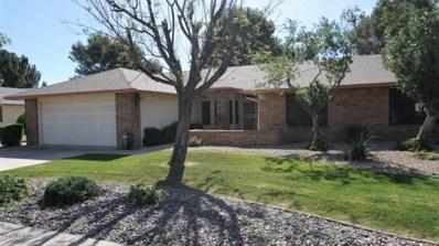 13719 W Greenview Drive, Sun City West, AZ 85375 - #: 5907315