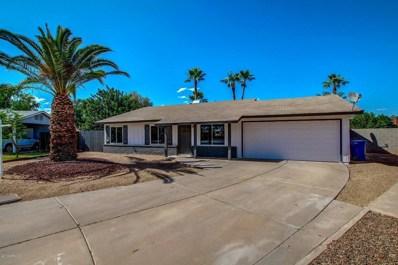 531 N Criss Street, Chandler, AZ 85226 - #: 5907341