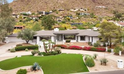 5360 E Rockridge Road, Phoenix, AZ 85018 - MLS#: 5907385