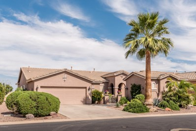 21063 N Get Around Drive, Maricopa, AZ 85138 - MLS#: 5907473