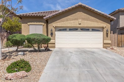 18026 W Carol Avenue, Waddell, AZ 85355 - #: 5907482