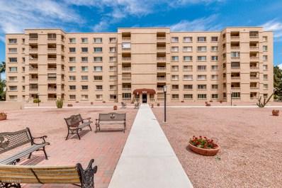 7970 E Camelback Road UNIT 707, Scottsdale, AZ 85251 - #: 5907498