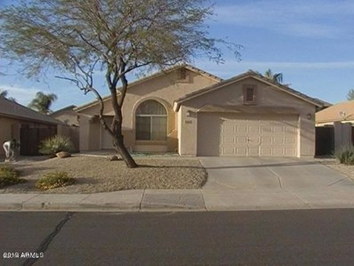 9116 E Halifax Street, Mesa, AZ 85207 - MLS#: 5907560
