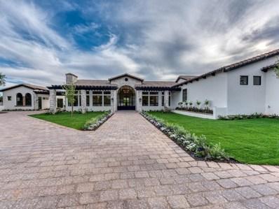 4603 N Borgatello Lane, Phoenix, AZ 85018 - MLS#: 5907628