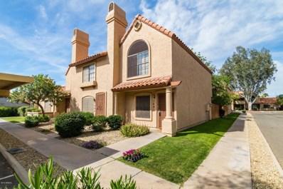 4901 E Kelton Lane UNIT 1047, Scottsdale, AZ 85254 - MLS#: 5907637