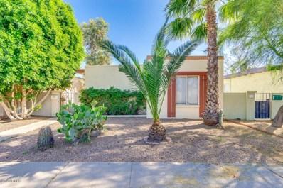 311 W Pebble Beach Drive, Tempe, AZ 85282 - MLS#: 5907645