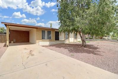 8814 W Devonshire Avenue, Phoenix, AZ 85037 - MLS#: 5907738