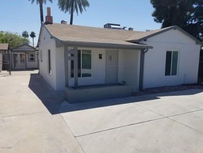 2129 E Sheridan Street, Phoenix, AZ 85006 - MLS#: 5907959