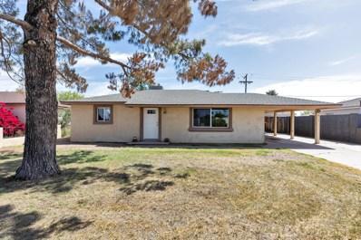 613 S Sirrine Street, Mesa, AZ 85210 - MLS#: 5907969