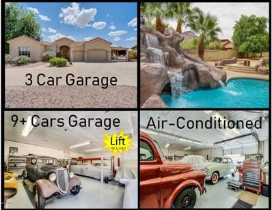 2019 E Everett Drive, Phoenix, AZ 85022 - MLS#: 5907999