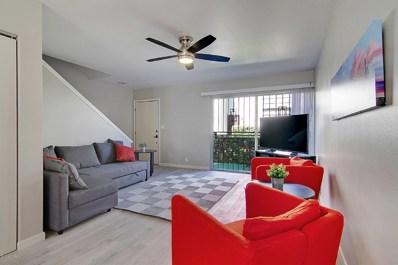 4610 N 68TH Street UNIT 418, Scottsdale, AZ 85251 - MLS#: 5908014