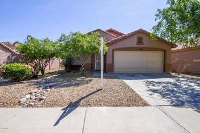 1261 S 158TH Avenue, Goodyear, AZ 85338 - MLS#: 5908054