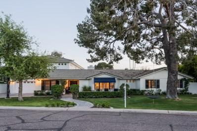 5847 E Calle Tuberia, Phoenix, AZ 85018 - MLS#: 5908132
