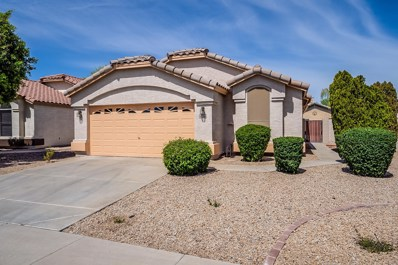 15256 W Eureka Trail, Surprise, AZ 85374 - #: 5908196