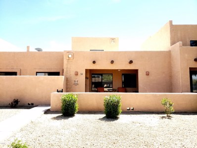 8940 W Olive Avenue UNIT 14, Peoria, AZ 85345 - MLS#: 5908211