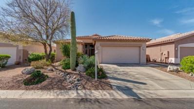 6534 S Front Nine Drive, Gold Canyon, AZ 85118 - #: 5908285