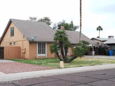 9002 W Whitton Avenue, Phoenix, AZ 85037 - MLS#: 5908316