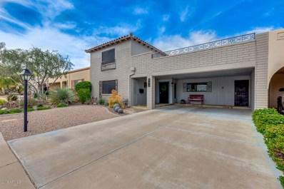 7810 E Coolidge Street, Scottsdale, AZ 85251 - #: 5908323