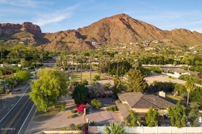 4601 N Arcadia Drive, Phoenix, AZ 85018 - MLS#: 5908443