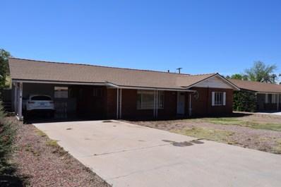 5821 W Morten Avenue W, Glendale, AZ 85301 - MLS#: 5908482