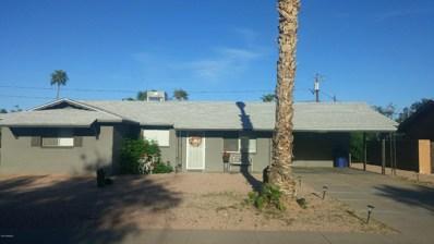 1505 S Beck Avenue, Tempe, AZ 85281 - #: 5908565