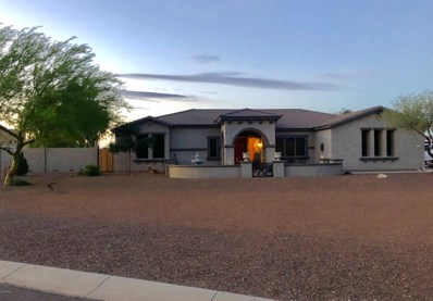 23024 W Sierra Ridge Way, Wittmann, AZ 85361 - #: 5908626
