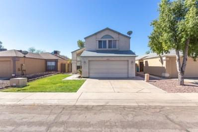 4007 W Electra Lane, Glendale, AZ 85310 - #: 5908702