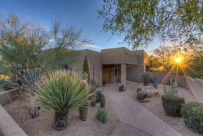 6405 E Old Paint Trail, Carefree, AZ 85377 - MLS#: 5908771