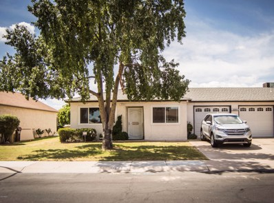 10200 N 95TH Drive UNIT A, Peoria, AZ 85345 - MLS#: 5908778