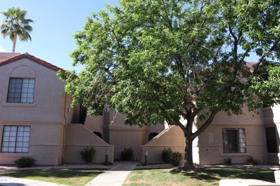 9378 E Purdue Avenue UNIT 124, Scottsdale, AZ 85258 - MLS#: 5908805