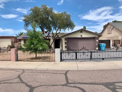 9032 W Whitton Avenue, Phoenix, AZ 85037 - MLS#: 5908919