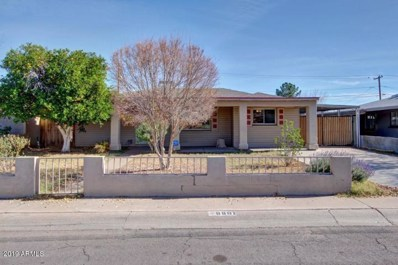 8801 N 29TH Avenue, Phoenix, AZ 85051 - MLS#: 5908921