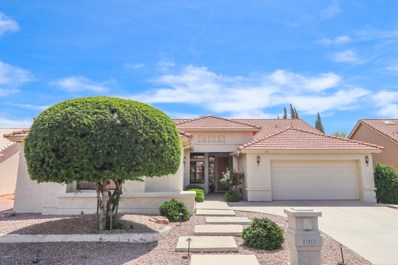 23817 S Berrybrook Drive, Sun Lakes, AZ 85248 - MLS#: 5908933