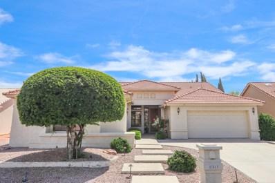 23817 S Berrybrook Drive, Sun Lakes, AZ 85248 - #: 5908933