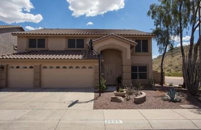 2005 E Soft Wind Drive, Phoenix, AZ 85024 - #: 5908976