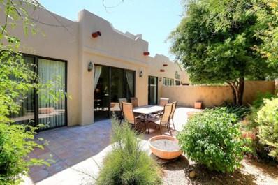 7955 E Chaparral Road UNIT 88, Scottsdale, AZ 85250 - #: 5909006
