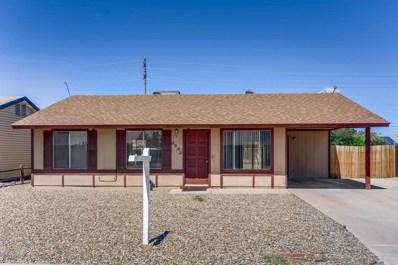 2322 W Olla Avenue, Mesa, AZ 85202 - #: 5909061