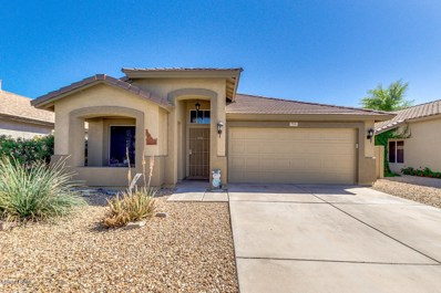 725 E Cantebria Drive, Gilbert, AZ 85296 - MLS#: 5909084