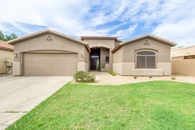 21214 E Tierra Grande Drive, Queen Creek, AZ 85142 - MLS#: 5909137
