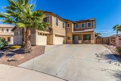 21985 N Backus Drive, Maricopa, AZ 85138 - #: 5909140